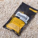 Balea Verwöhnbad Golden Flavor Salz
