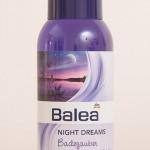 Balea Night Dreams