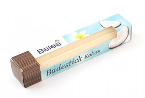 Balea Badestick Kokos