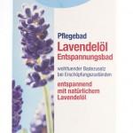 Lavendelöl Entspannungsbad