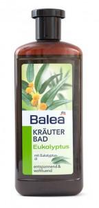 Balea Kräuterbad Eukalyptus