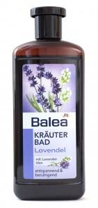 Balea Kräuterbad Lavendel