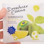 Sommer Badezusatz