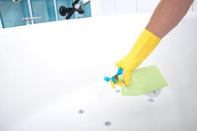 badewanne putzen wie es richtig geht badewannen blog. Black Bedroom Furniture Sets. Home Design Ideas
