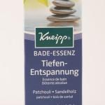 Kneipp Bade-Essenz Tiefen Entspannung