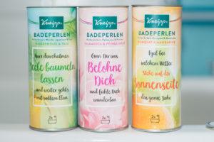 Kneipp_Badeperlen alle drei Sorten
