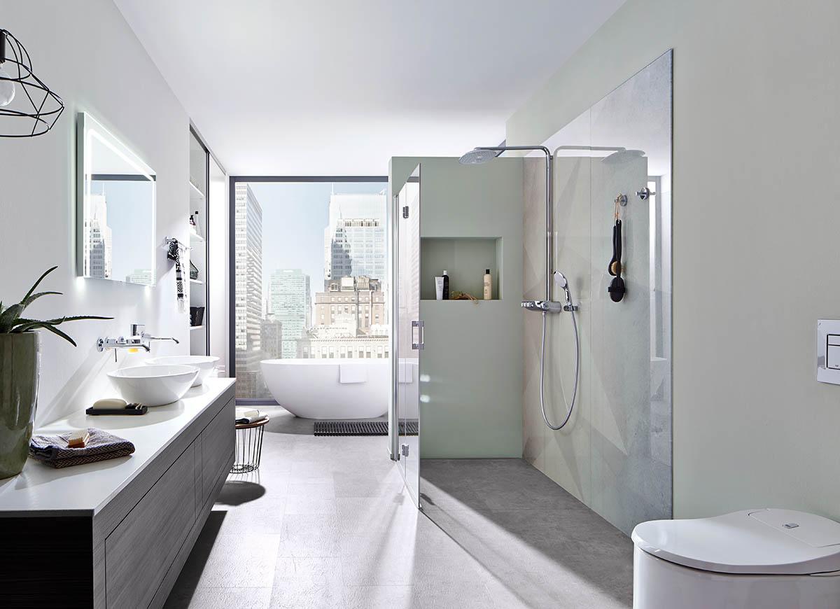 Freistehende Badewanne online kaufen - Badewannen-Blog