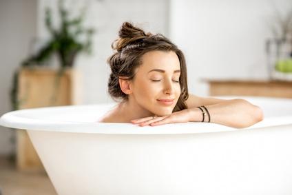 Stumpfe Badewanne Wieder Glänzend Bekommen Badewannen Blog