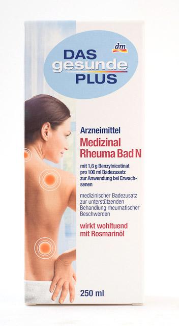 Medizinal Rheuma Bad N