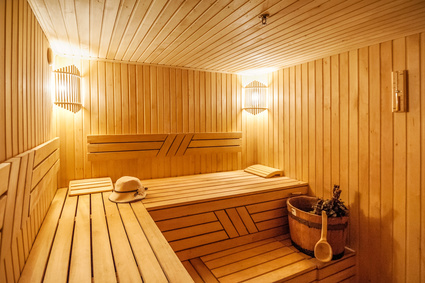 sauna oder badewanne. Black Bedroom Furniture Sets. Home Design Ideas