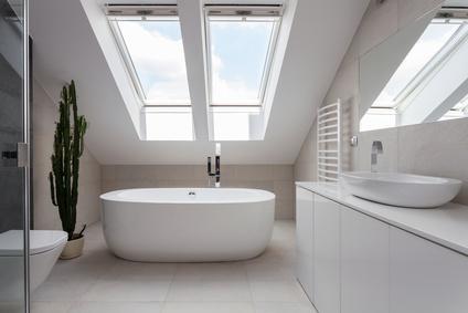 Beliebt Badewanne freihstehend - Vorteile gegenüber einer Einbauwanne EZ65