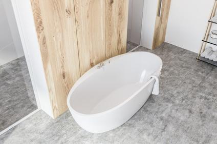 Beliebt Was kostet der Einbau einer Badewanne? - Badewannen-Blog KC58
